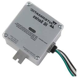 Intermatic IG1240RC3 Whole Home Type-1 or 2 Surge Protection