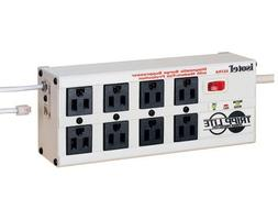 Tripp Lite Isobar 8 Outlet Surge Protector Power Strip 12ft