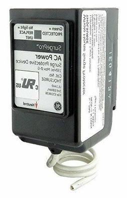 GE AC Power Surge Protector  THQLSURGE 120/240v 1 phase
