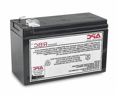 APC UPS Battery Replacement for APC UPS Model BE550G and sel