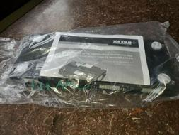 NEW SEALED Black Box SP610A QUICK CONNECT Surge Protector RS