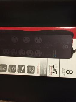 Power Gear 8 Outlet Advanced Surge Protector