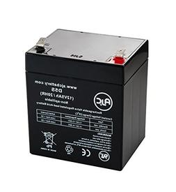 Replacement Battery for Cyber Power CPS425SL 12V 5.5Ah