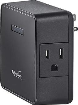 Rocketfish RF-HTS1215 2-Outlet 1500 Joules Surge Protector B